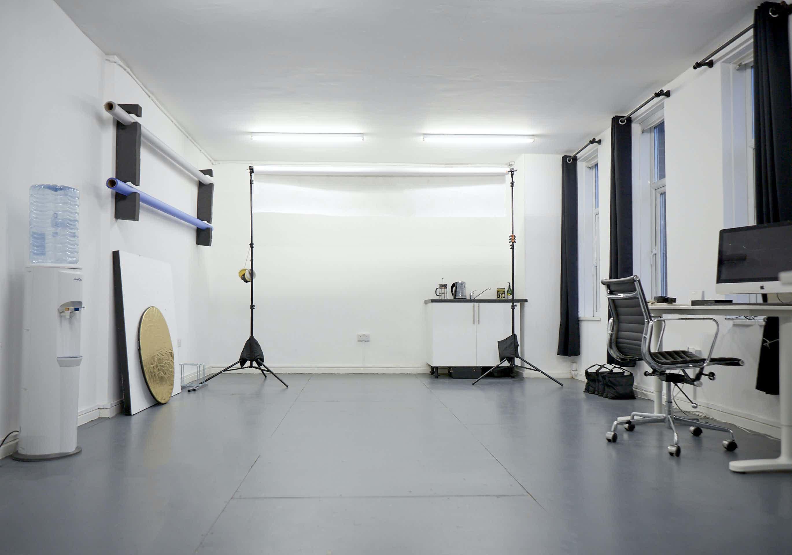 Daylight Photo Studio, Modular