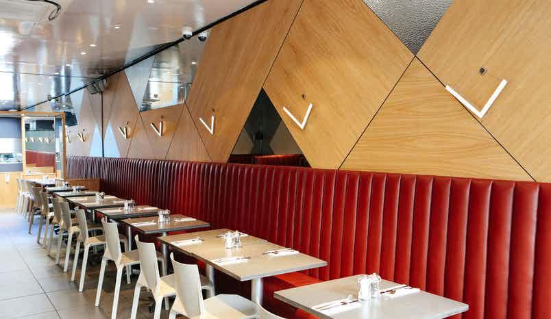 Restaurant, VQ Chelsea
